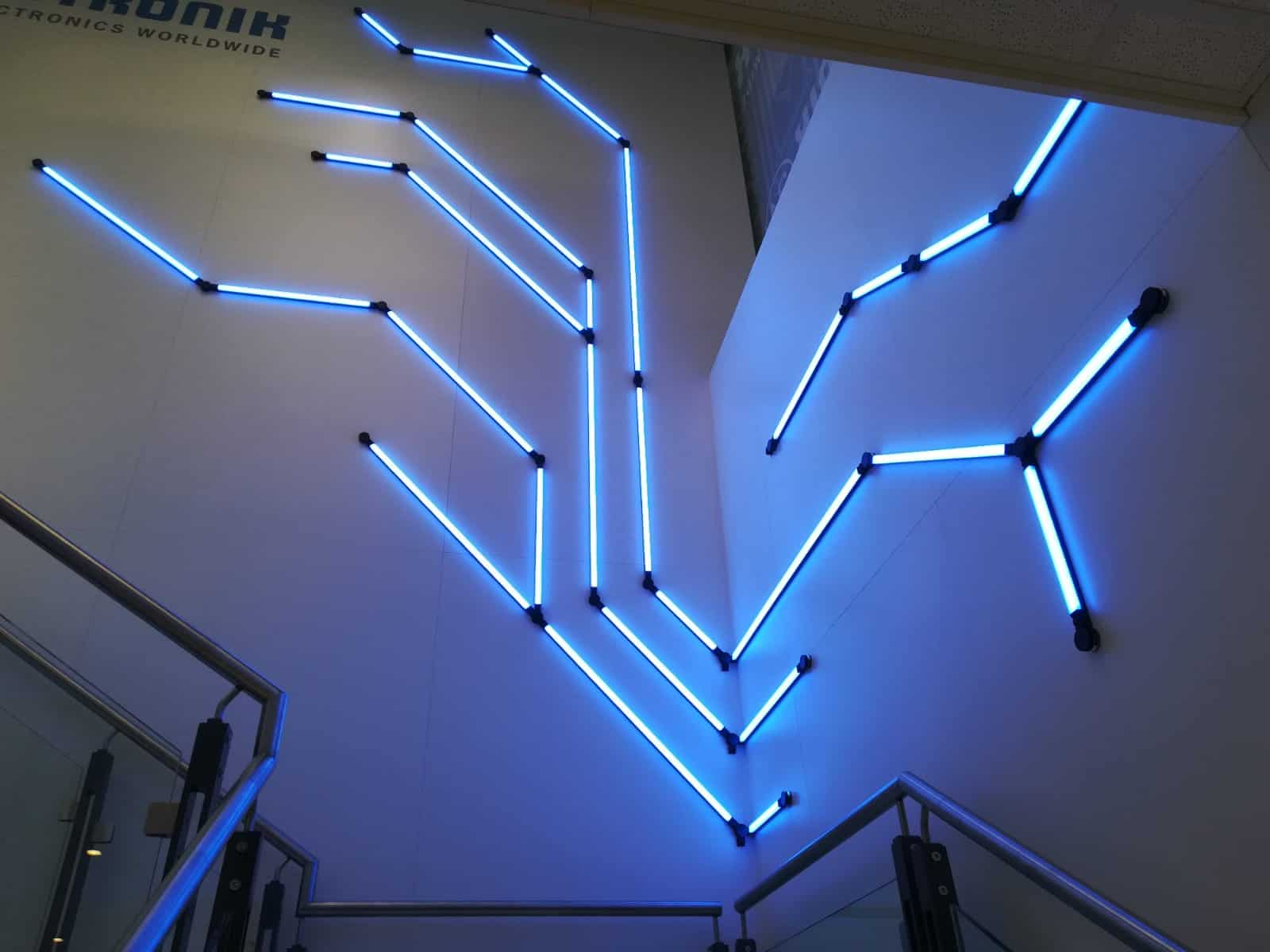Electronica 2018 – LIGEO™ UK